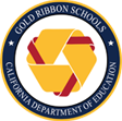 Gold Ribbon School Image