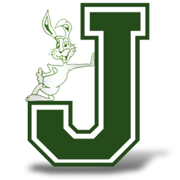 Jefferson Jackrabbit Logo