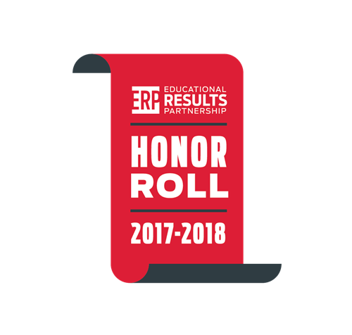 ERP Honor Roll 2017-18