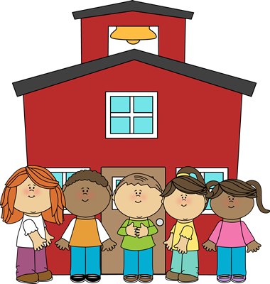 School House and Kids