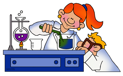 Science Lab with Kids