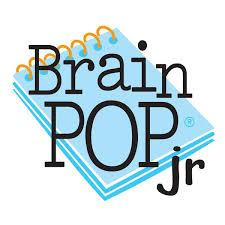 Brain Pop Jr. image
