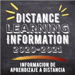 Distance Learning Information