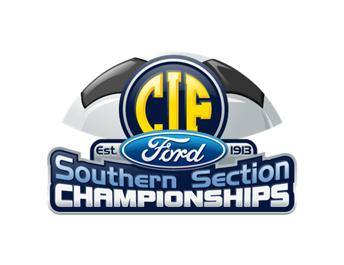 CIF Established 1913 Ford Southern Section Championships