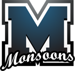 Monsoon M Logo