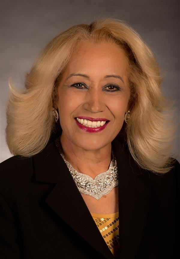 Photo of Board Member Maria G. Lopez