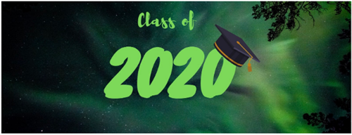 Class of 2020 Logo Image