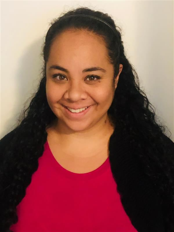 New Assistant Principal Loriann Leota