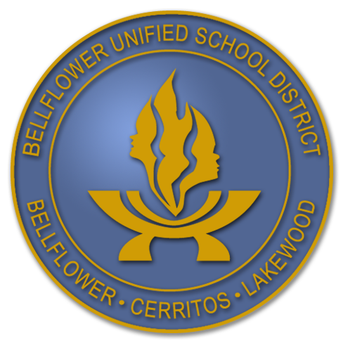 Bellflower USD Logo