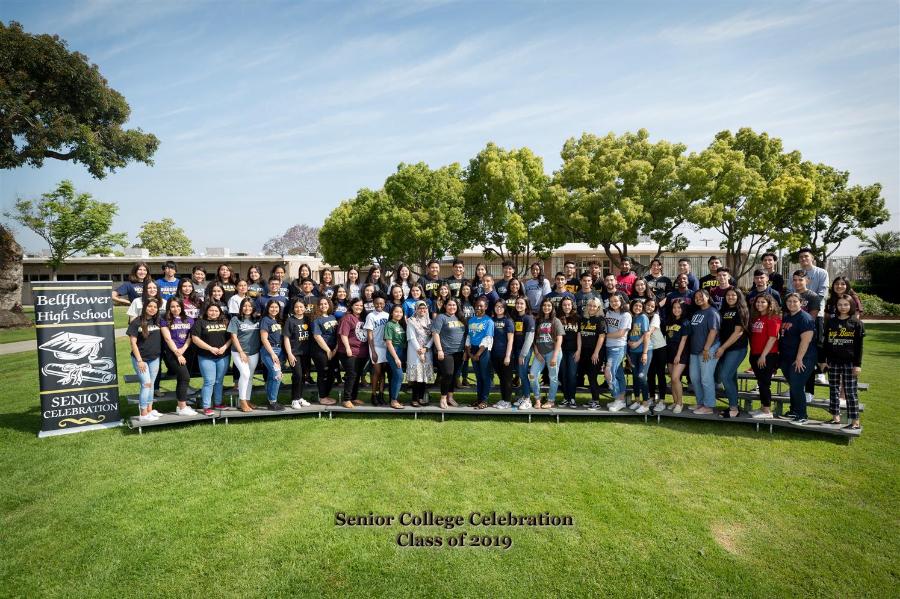 Bellflower High School / Homepage